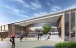 Wettbewerb Neubau Schule in Hard
