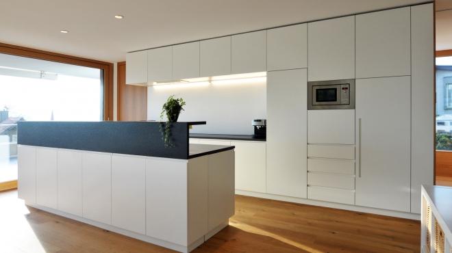 Haus K Küche