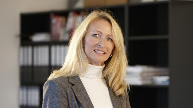 Karin Aicher