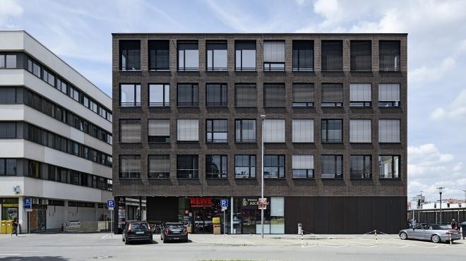 Housing Complex SEE.STATT