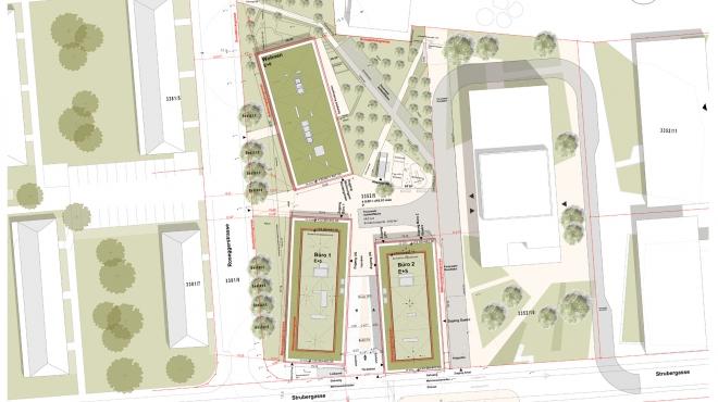 Stadtwerke Lageplan 03