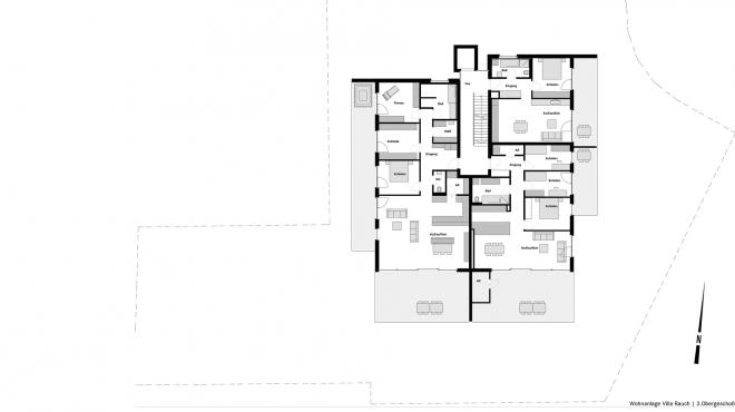 Villa Rauch OG 3