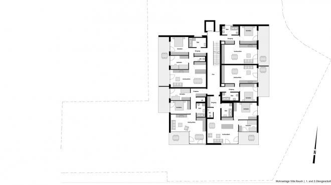 Villa Rauch OG1 2
