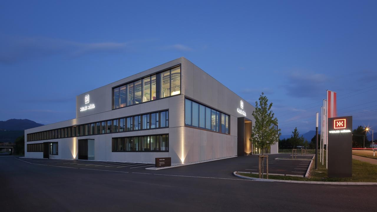 Neubau Weiler Möbel